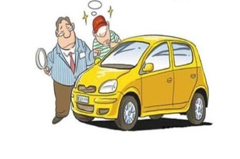用车的不良习惯