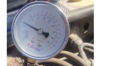 奔驰s320变速箱油不断减少的真正原因