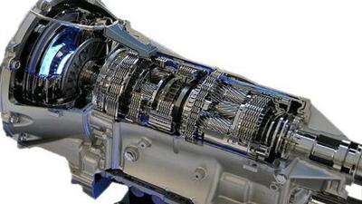 新款8速自动变速箱都装在哪些车型?跟着广发一起来了解一下