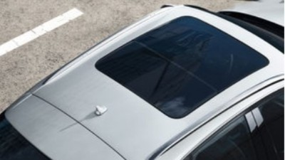 汽车天窗的作用