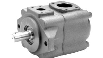 自动变速箱叶片泵的介绍